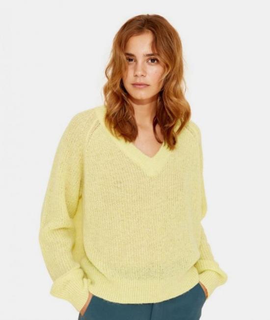 charlock yellow