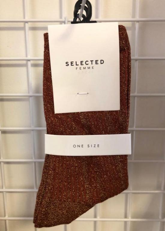 slflana sock logo