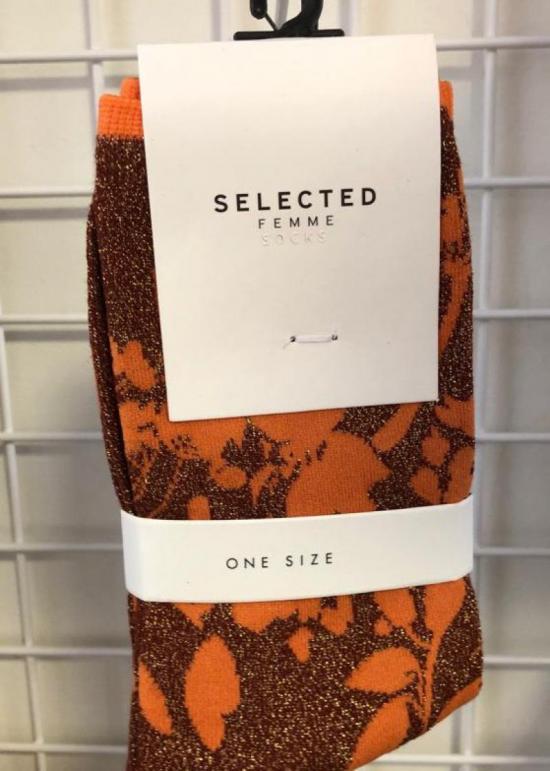 slfvida sock logo