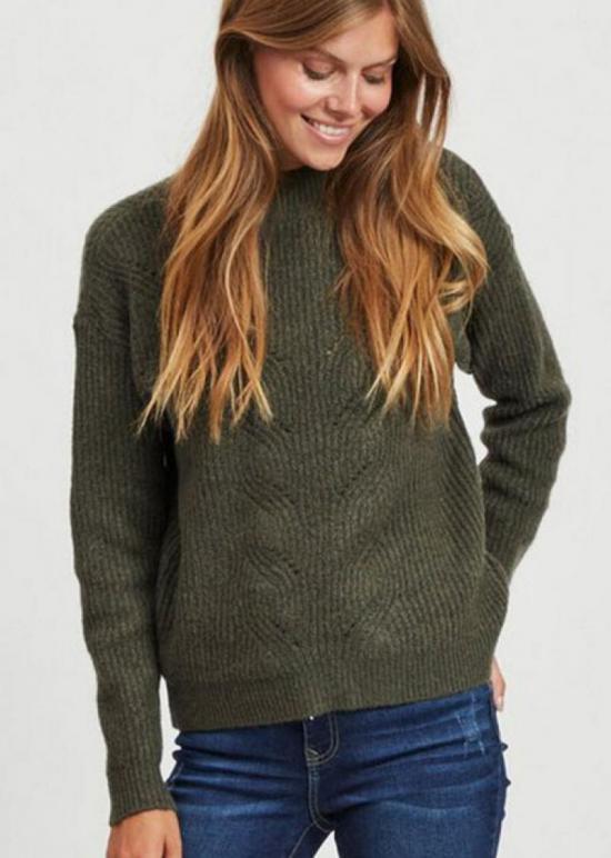 vifirea knit logo