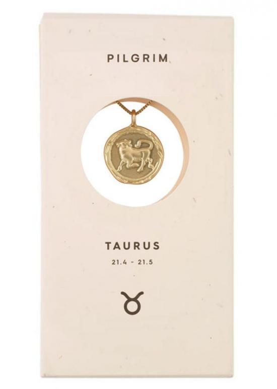 taurus zodiac logo