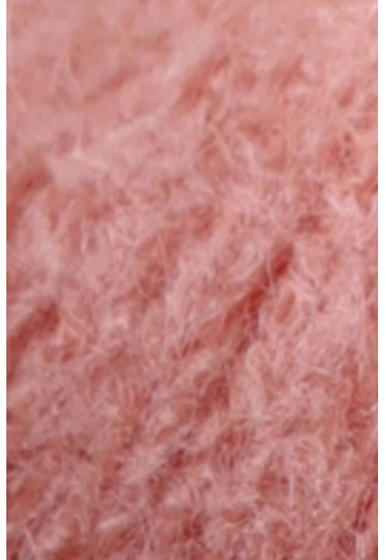 burnt coral